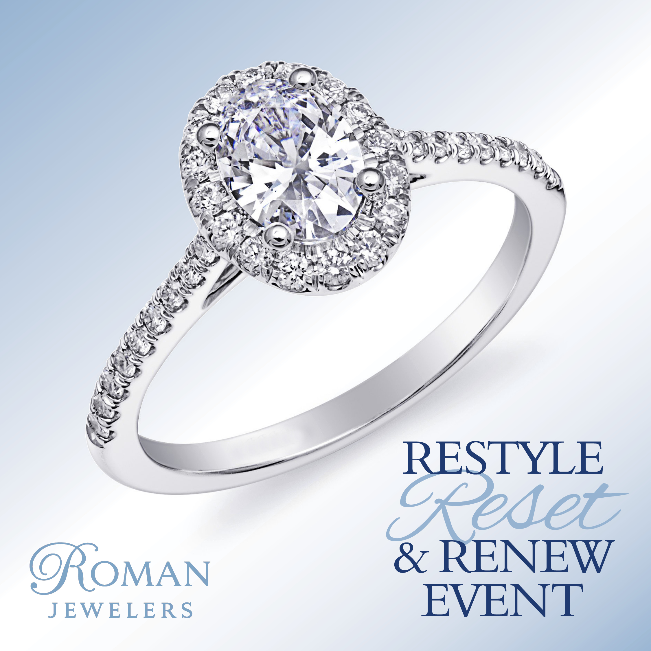 Annual Ring Restyle Event 2021!