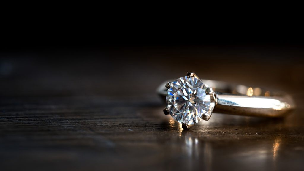Why Diamonds are the Ideal Symbol of Love and Commitment