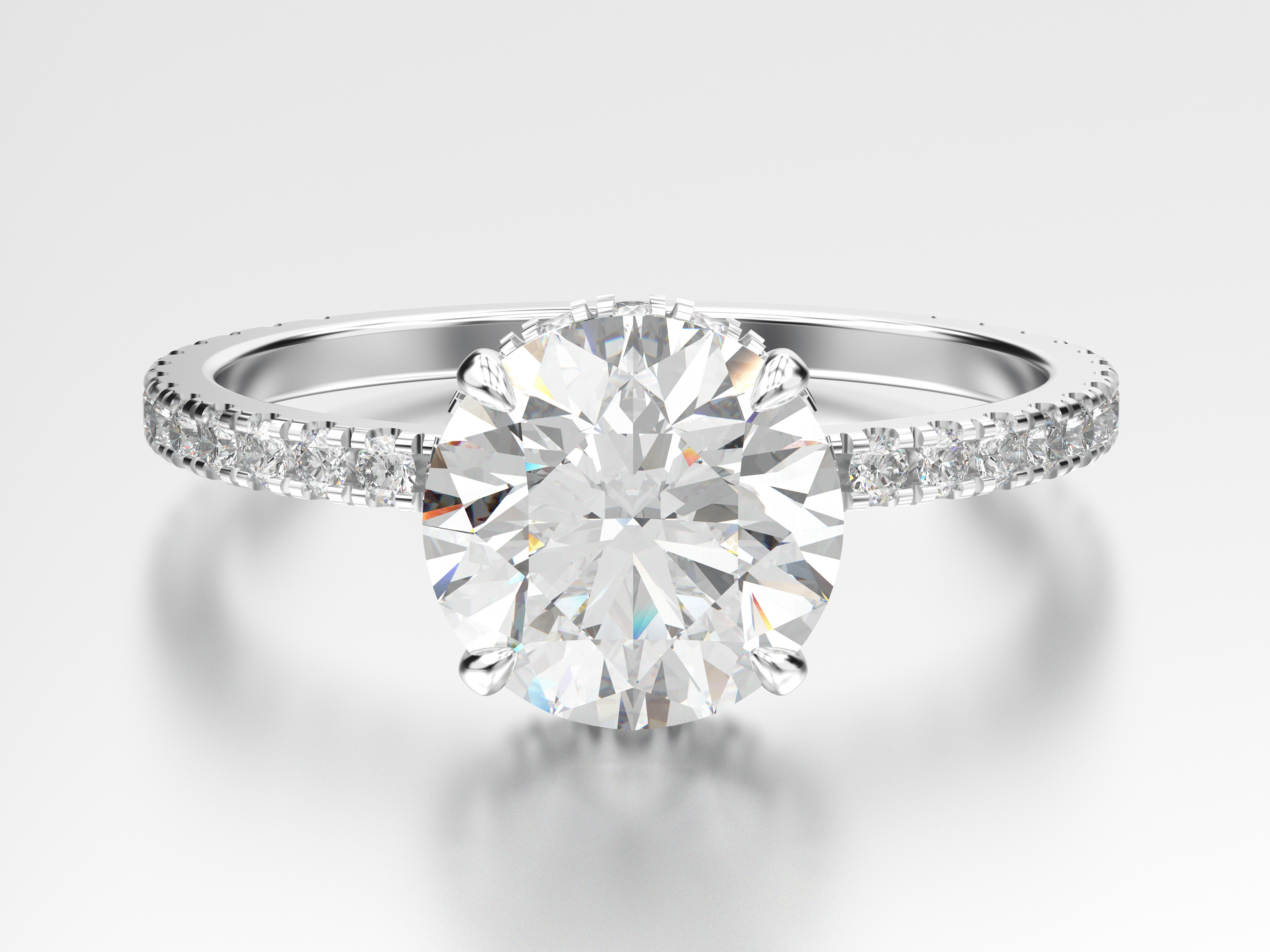 A fresh look at finding the perfect Diamond and Engagement Ring