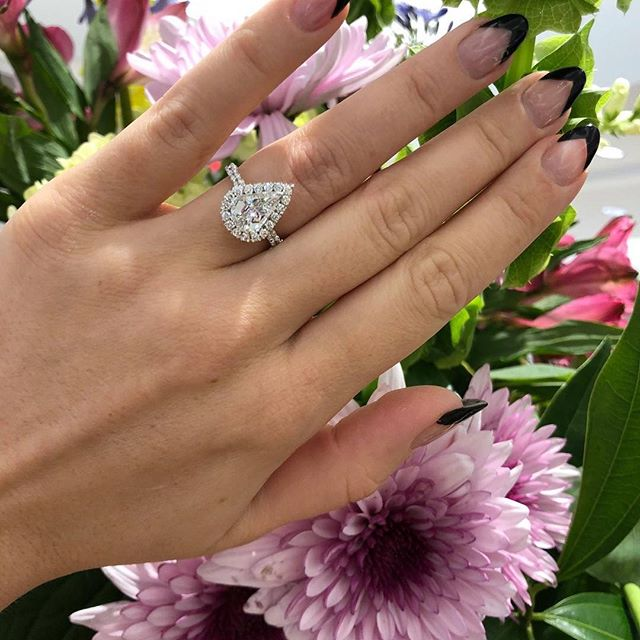 Diamond Engagement Rings: Styles, Varieties, and Options for You