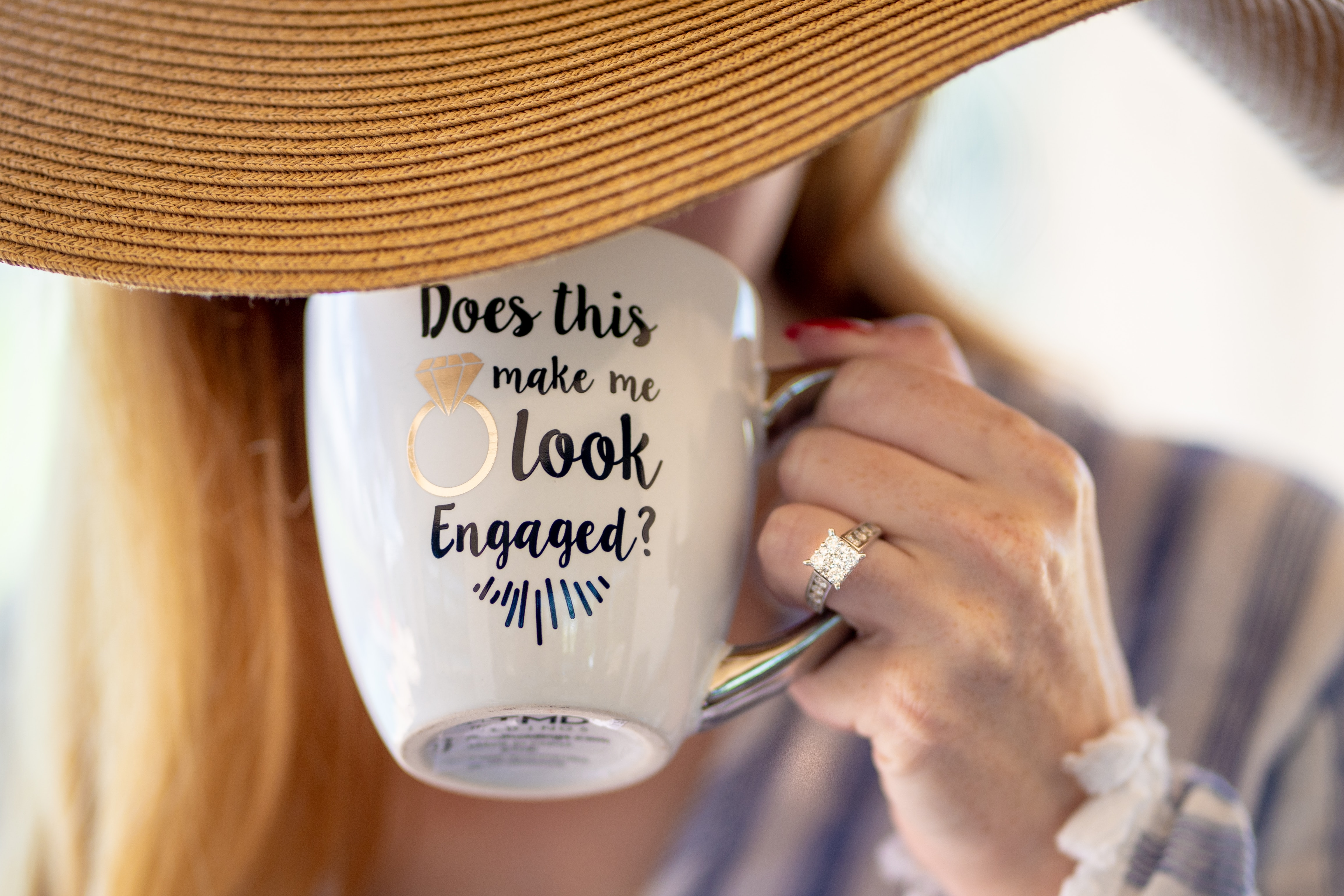 Engagement Ring Ideas--featuring Gabriel & Co. Designs