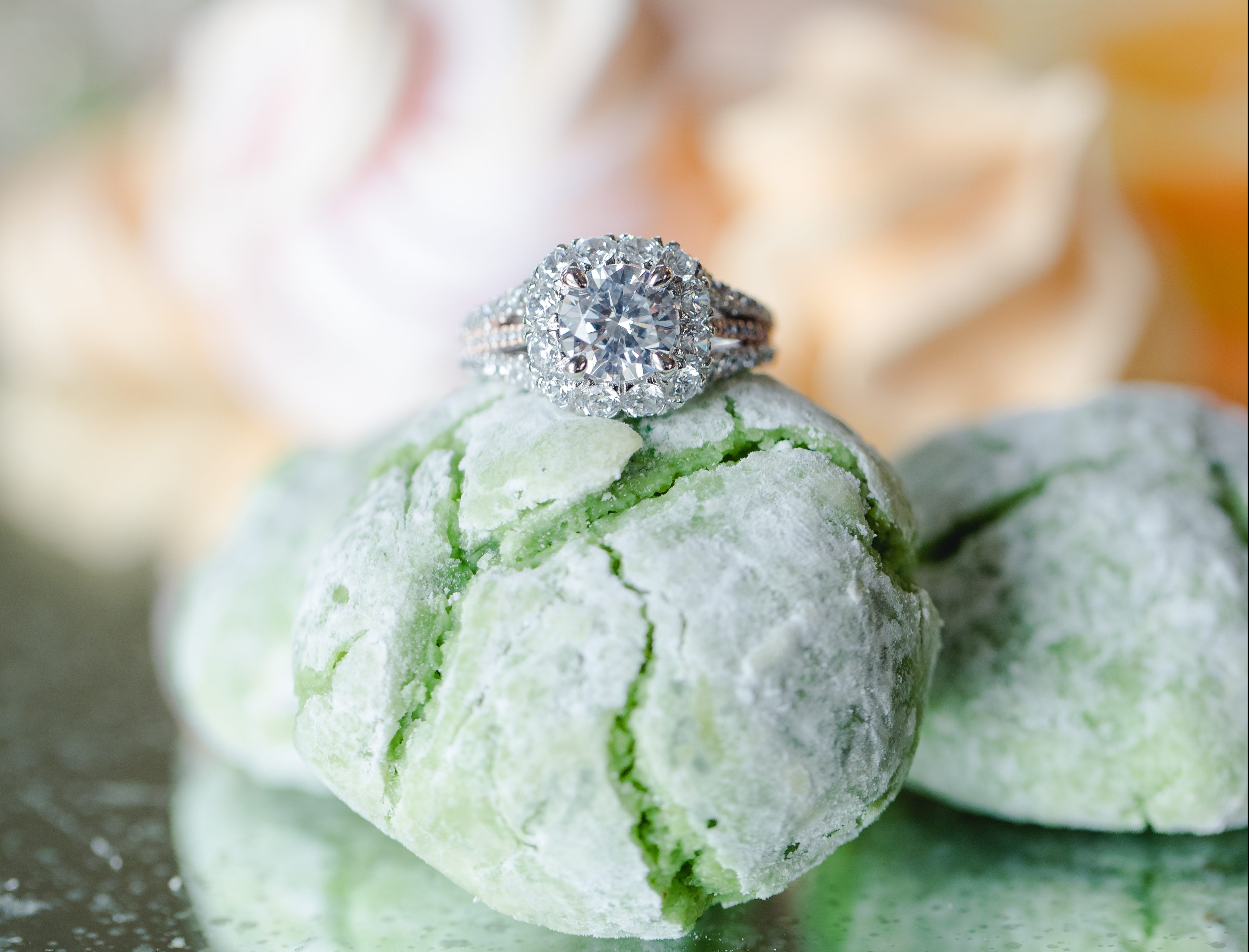 Roman Jewelers' promise to our engagement ring customers