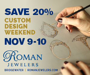 Custom Design Weekend...just in time for the Holidays