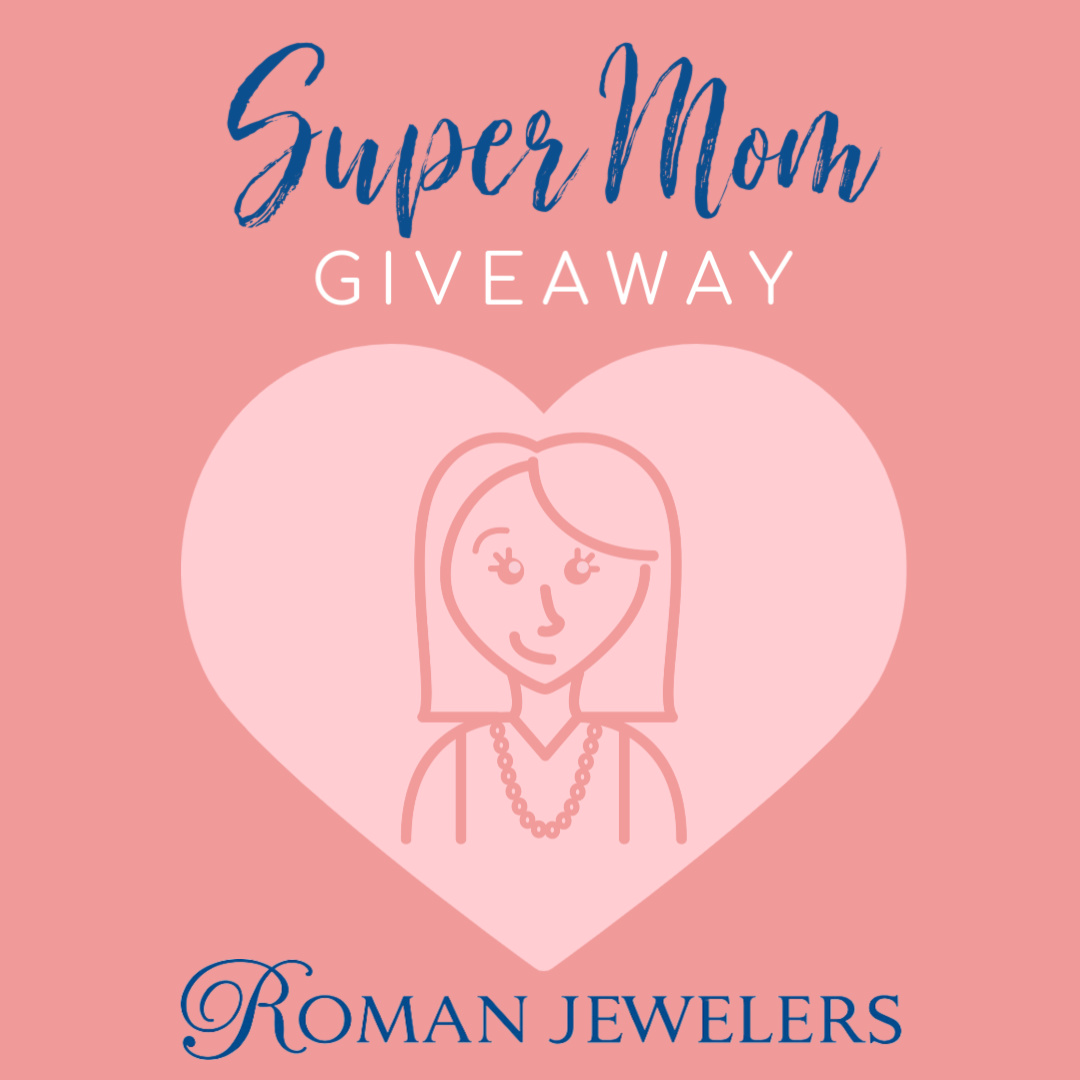 SUPERMOM GIVE AWAY