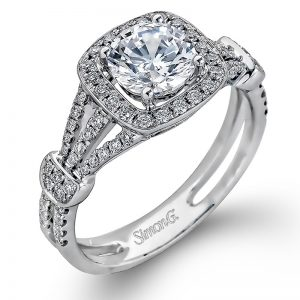 Diamond Engagement Rings Styles Varieties And Options For You