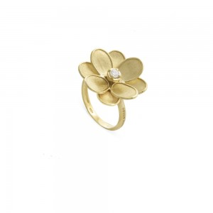 Marco Bicego Petali Small Flower Ring