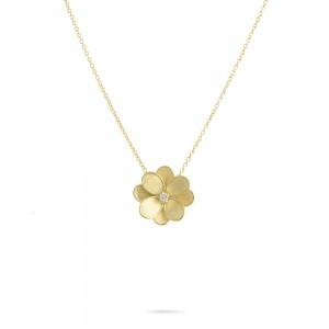 Marco Bicego Petali Small Flower Pendant