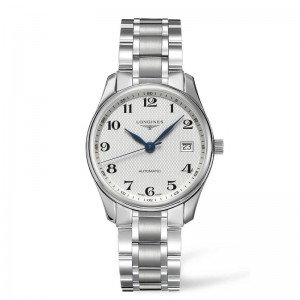 The Longines Master Collection 36mm Automatic
