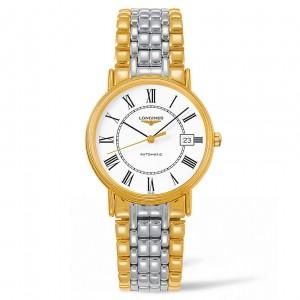 Longines Presence Automatic Ladies Watch