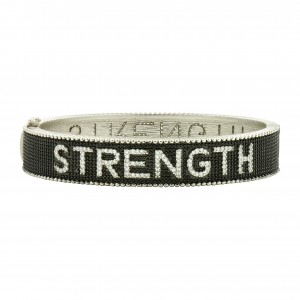 The Strength Bracelet