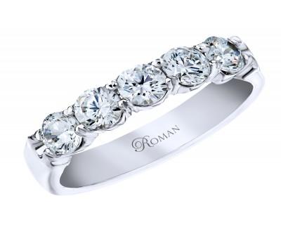 Romanza Diamond Band