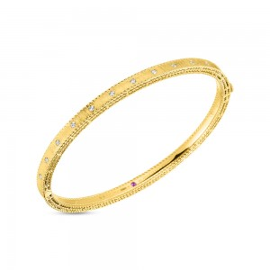 Roberto Coin Symphony Bangle