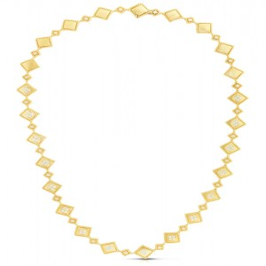 Roberto Coin Palazzo Ducale Necklace