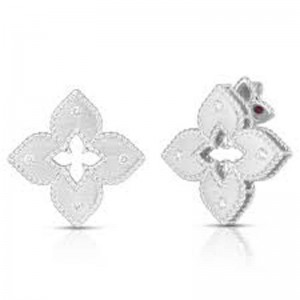 Roberto Coin Venetian Princess Earrings