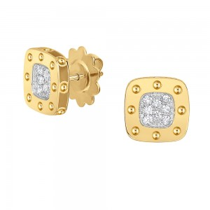 Roberto Coin Pois Moi Earrings