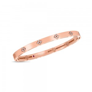 Roberto Coin Love in Verona Bangle