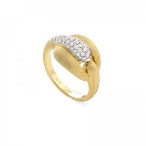 Marco Bicego Lucia Diamond Link Ring