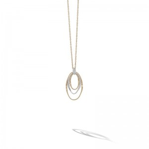 Marco Bicego Marrakech Onde Necklace