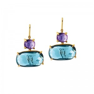 Marco Bicego Murano Earrings