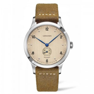 The Longines Heritage 1945 40mm Automatic