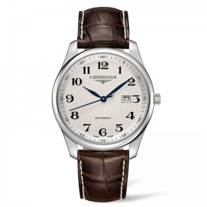 The Longines Master Collection 42mm Automatic
