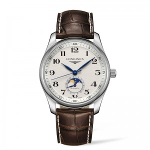 The Longines Master Collection 40mm Automatic