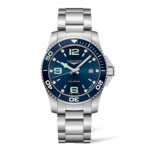 Longines HydroConquest Automatic Blue Dial Mens Watch