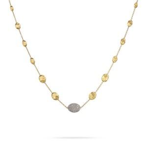 Marco Bicego Siviglia Necklace