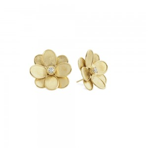 Marco Bicego Lunaria Earrings