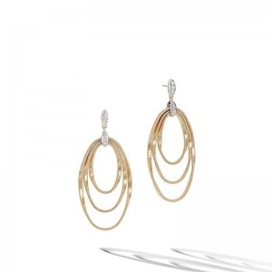 Marco Bicego Marrakech Earrings