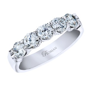 Romanza Diamond Band