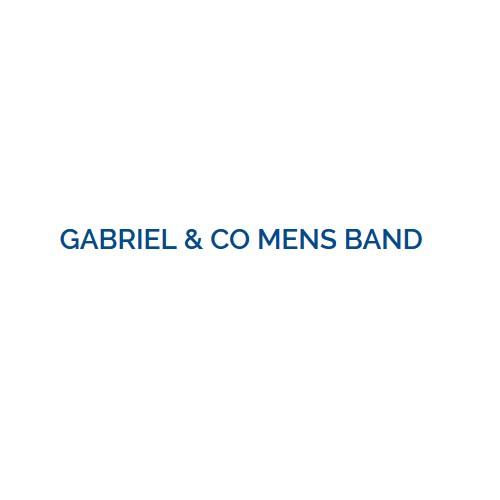 Gabriel & Co Mens Band