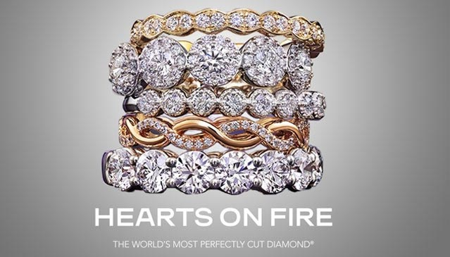 Shop Hearts on Fire